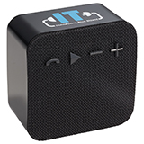 Amazon Alexa Bluetooth Speaker With Imprint