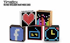 TImeBox colors